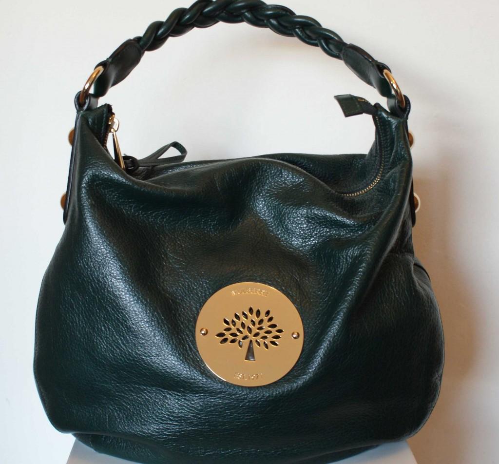 b9eebd750db1 Mulberry Daria Hobo Bag