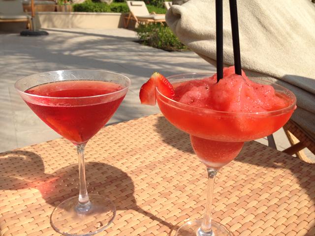 cocktails in dubai
